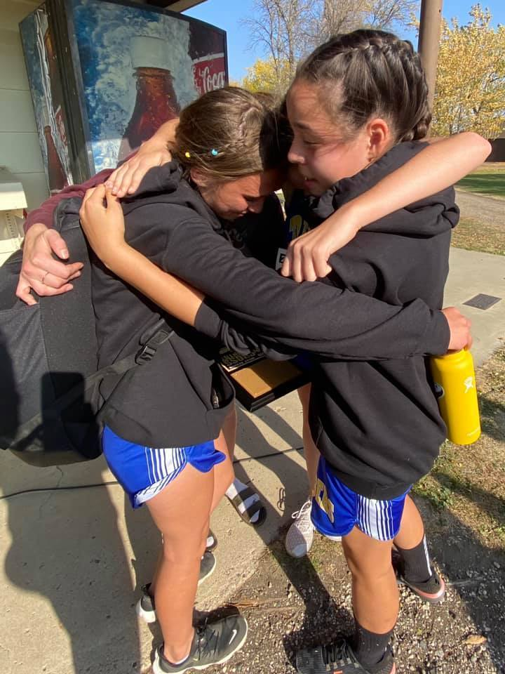 Cross Country 2020 Season Ends
