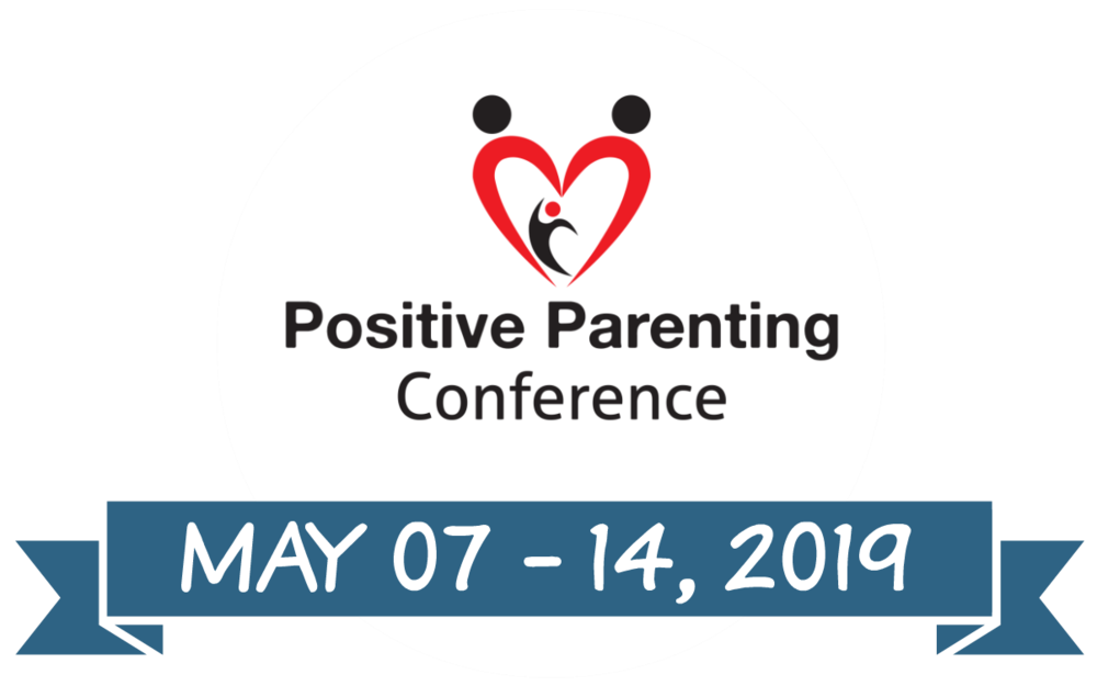 Free Positive Parenting Conference Opportunity
