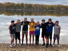 Cross Country 2019 Season Ends